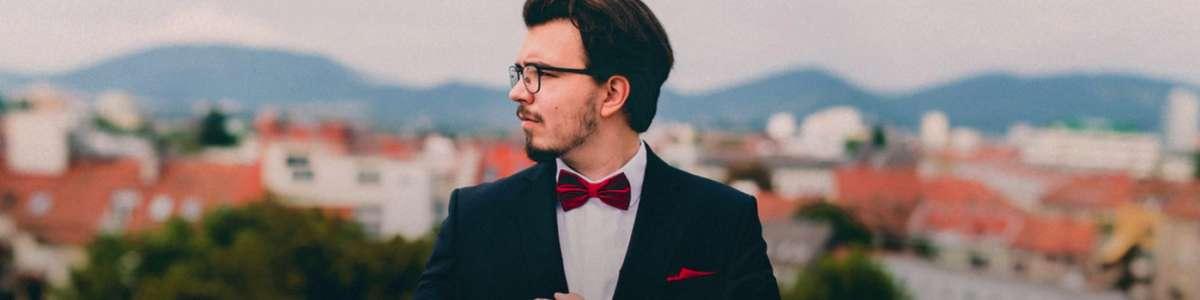 Prom Suit Hire » John Francis Formalwear
